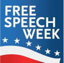 Free Speech Week Logo Main