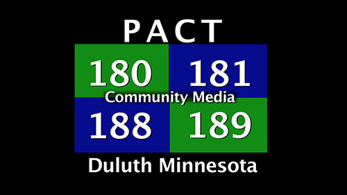 Duluth Public Access Community Television, Inc, PACT