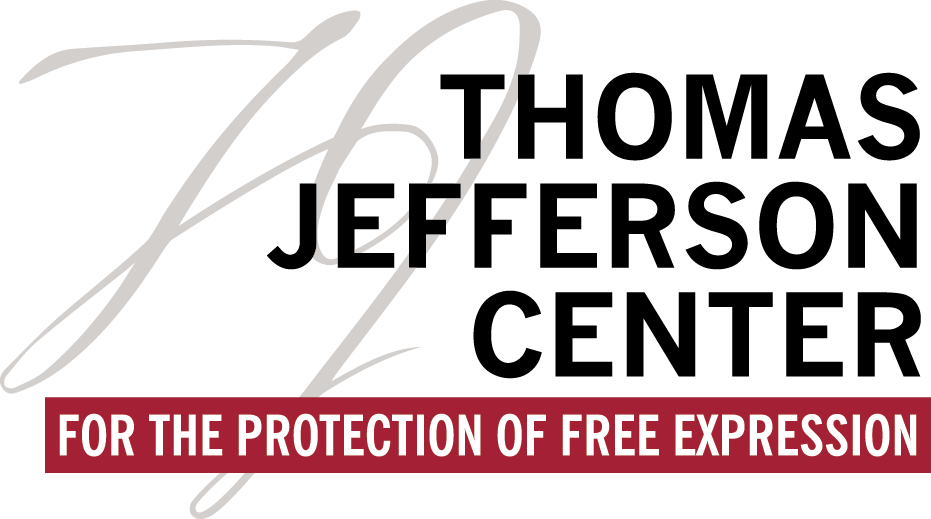 Thomas Jefferson Center for the Protection of Free Expression