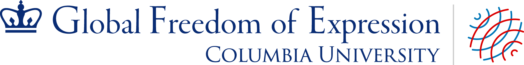 Columbia Global Freedom of Expression