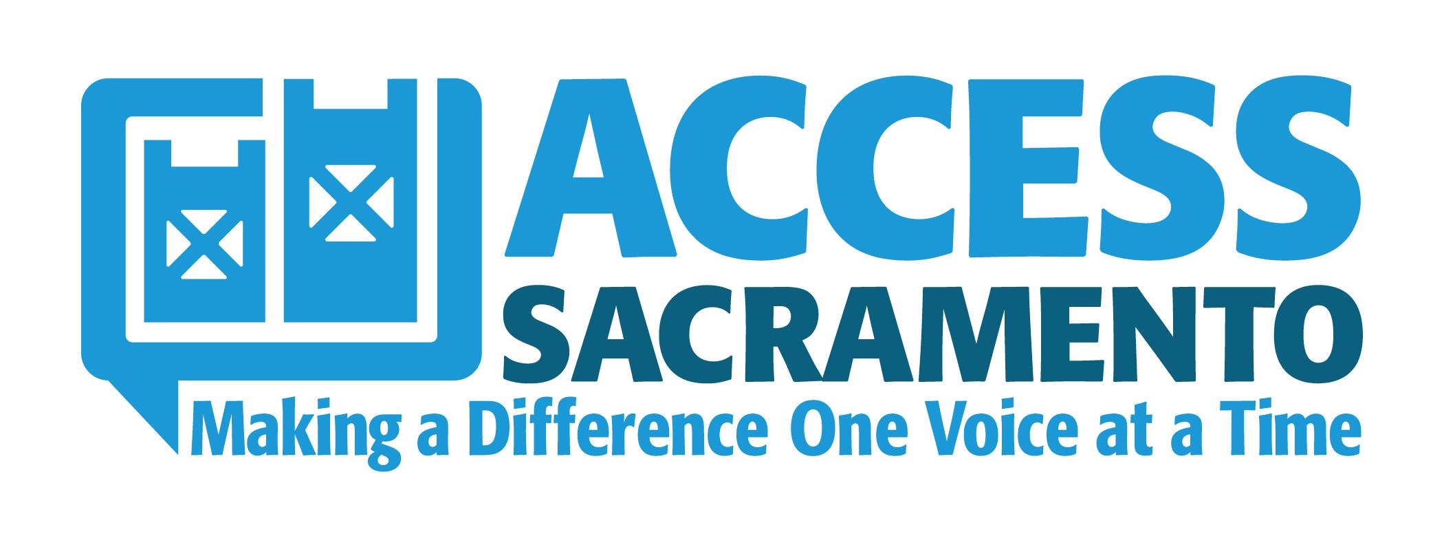 Access Sacramento