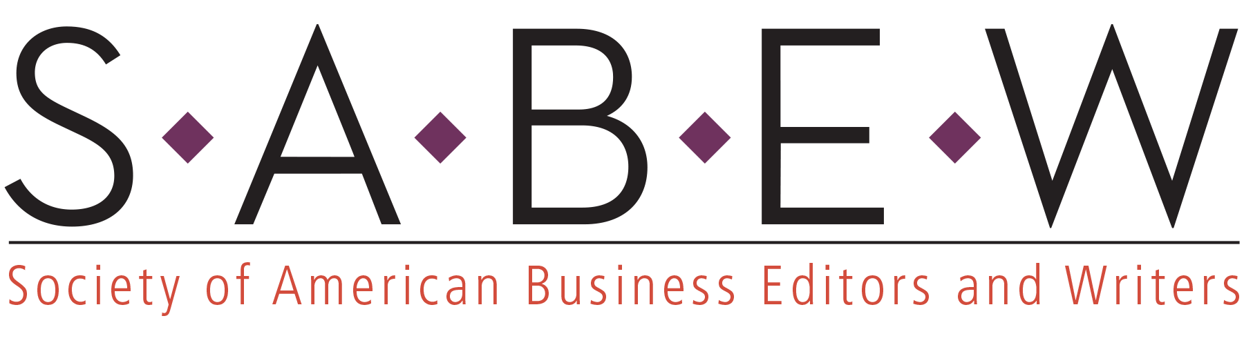 Society of American Business Editors and Writers (SABEW)