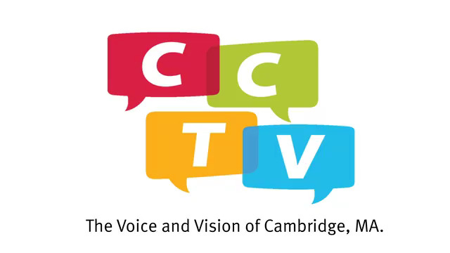 Cambridge Community Television