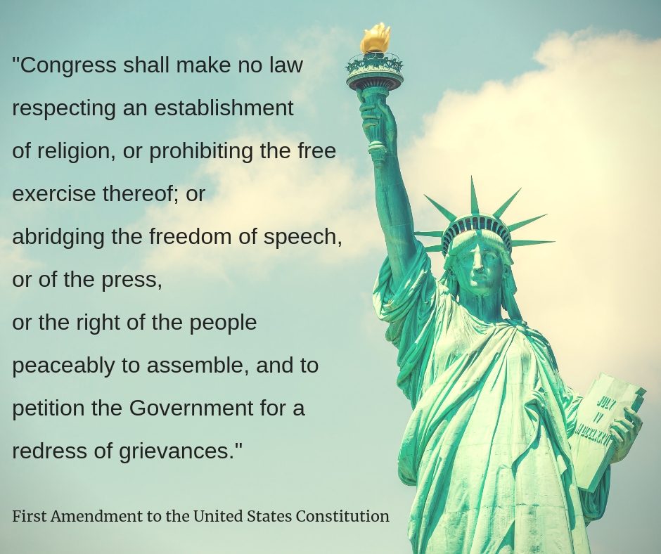 Freedom Of Speech And Of The Press Quotes Free Speech Week