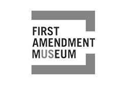 First Amendment Museum link