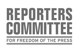 Reporters Committee for Freedom of the Press (RCFP) link