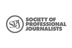 Society of Professional Journalists (SPJ) link