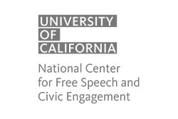 UC National Center for Free Speech and Civic Engagement link